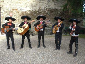 Mariachi - Mexiko